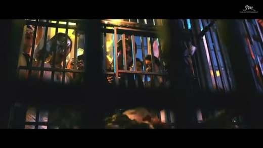 EXO《Lotto》MV