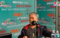 (國)焦點訪談-專訪台灣知名畫家、詩人與作家 蔣勳 Part 2