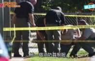 (粵)14歲美少年槍殺親父  再掃射小學3師生傷