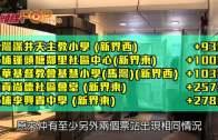 (港聞)傳真社揭至少5票站 多831張不明選票