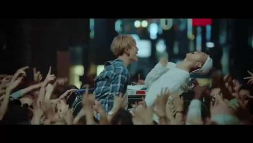 MOBB《HIT ME》Feat. KUSH MV