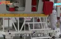 (粵)神舟11周一發射  港中學生3實驗飛天