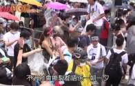 (港聞)胡國興:社會太撕裂 中央知佢參選˝冇回應˝