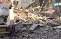 (粵)意大利發生6.6地震  羅馬市民感受到震動