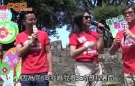 (粵)鄭文雅計劃出影集 壽星何B緬懷黃霑