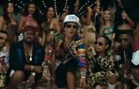 Bruno Mars《24K》MV