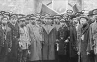 紀念孫中山150周年誕辰大型紀錄片《尋夢》- 第四集《興邦大道》