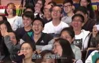 (粵)陳奕迅清唱哽咽 自爆欣賞韓團美腿