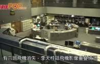 (港聞)民航處長強調系統安全  唔公佈避免引起恐慌