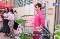(粵)犯眾憎有前科 陳法蓉被爆多宗罪