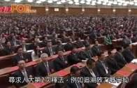 (港聞)梁游積極考慮上訴終院  憂再釋法傷害香港