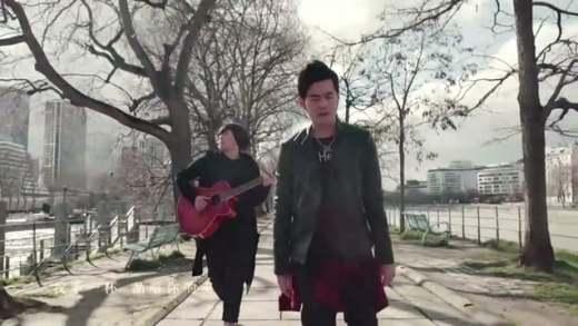 周杰倫《告白氣球 Love Confession》MV