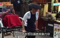 (粵)ViuTV疑抽起矛盾  原定安排月尾播