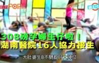 (粵)308磅孕婦生仔啦! 湖南醫院16人協力接生