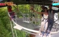 (粵)巴西新娘想俾老公驚喜  坐直升機竟失事4死