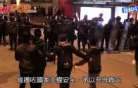 (港聞)習大大:支持遏制港獨 尊重CY因家庭棄連任