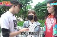 (粵)王大陸變「平台哥」 MAMA發台瘟變笑話