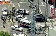 (粵)澳司機發癲衝行人路  3死20傷僅穿紅底褲