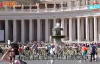 (粵)麥記梵蒂岡店被斥恥辱  祈禱會都聞到漢堡味