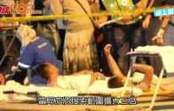 (粵)沙巴船難仍有5人失蹤 內地女救生圈破裂亡