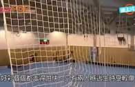 (粵)捷克體育館突冧天花  80人飛奔逃生2傷