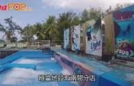 (粵)人造池花式滑水 布吉最強熱浪