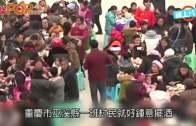 (粵)為收人情瘋狂設宴  重慶鄉村禁擺「無事酒」