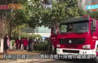 江西酒店K房裝修大火  男子跳樓逃生至少10死