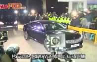 (粵)韓法院批准拘捕朴槿惠  關押20日繼續受查