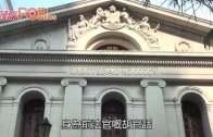 (港聞)胡國興:泛民應分散投票 外籍法官數目毋須調整