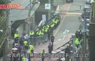 (粵)朴槿惠涉貪首接受盤問  再度致歉˝將坦白交代˝