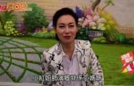 (粵)有望做三屆金像影后  惠英紅:我驚負擔唔起