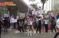 (港聞)朱經緯否認傷人6月再訊 撐警大聯盟阻記者影相