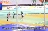 (港聞)93歲香港婆婆好跑得! 為港隊出賽韓國奪冠