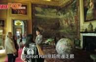 (粵)邱吉爾莊園  牛津Blenheim Palace