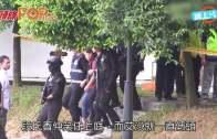 (粵)金正男案2女犯出庭  再著避彈衣仲識笑