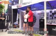 (粵)36G崔碧珈獲舊愛求婚  星路麻麻淡出做人妻?