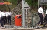 (港聞)43歲懲教員冇返工 同事破門揭宿舍燒炭亡