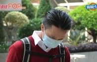(港聞)公大˝哨牙˝技術員旺暴燒的士囚4年9個月