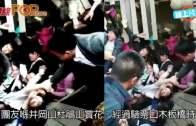 (粵)塌橋多5傷者返港留醫  婦嚴重骨折仍留井岡山