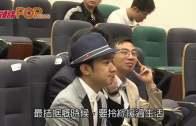 (粵)王祖藍憶喪父之痛 曾靠綜援度日辛酸過活