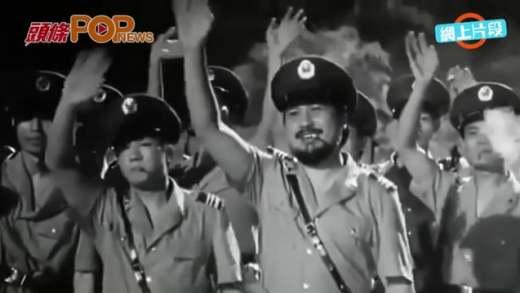(粵)浙江男酒駕拔草食  警察笑:一大片都吃光了