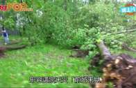 (粵)莫斯科˝最致命風暴˝殺到  至少16死 天秤狂自轉