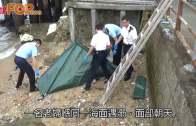 (港聞)鯉魚門石灘2人遇溺 男雙手綁石亡婦獲救