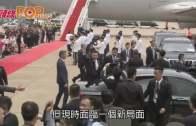 (粵)張德江抵澳門訪問3日  旨在感受考察鼓勁