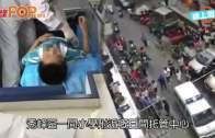 (粵)6歲女遭海獅拉下水  港父:冇餵食 唔係陸客