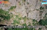 (港聞)政府邀房協研郊野公園  大欖馬鞍山40公頃起樓