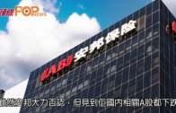 (粵)陸羽仁:國內監管風暴  拖累民營保險銀行股