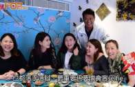 (粵)開泰國餐廳做老闆  魏駿傑自嘲非˝老廢湯˝