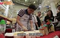 (港聞)高永文:鄧桂思仍危殆  夏季流感高峰期或開始